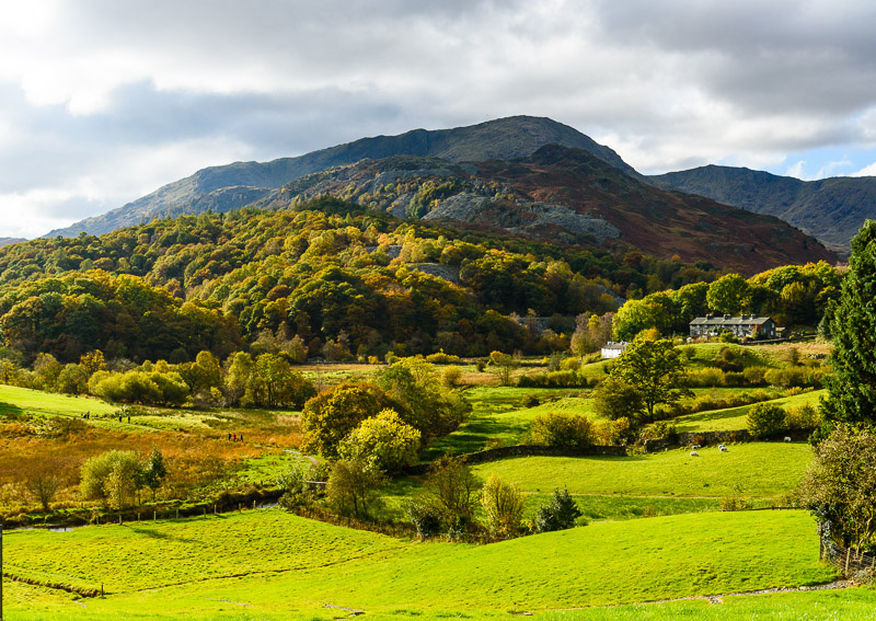 Little-Langdale